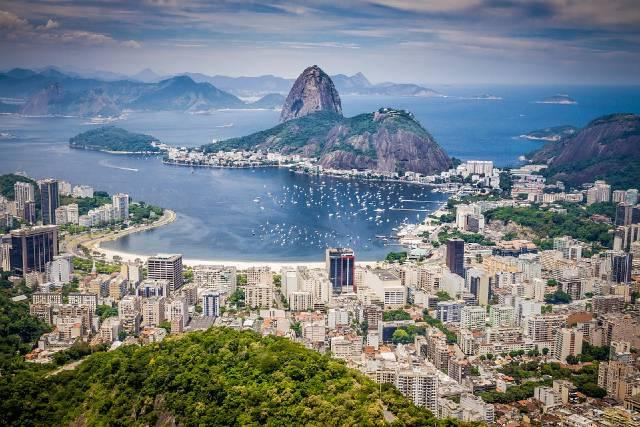 Les immanquables du Brésil le temps d'un séjour entre amis 6