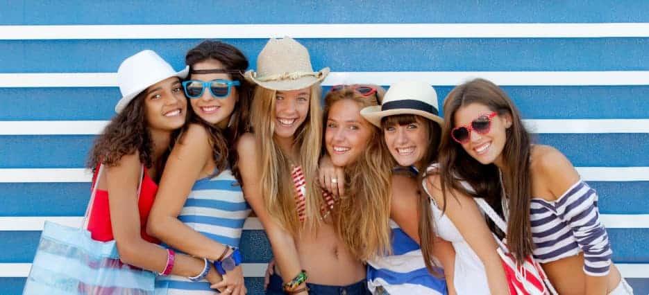 Colonie de vacances pour cet été: les points à savoir 1