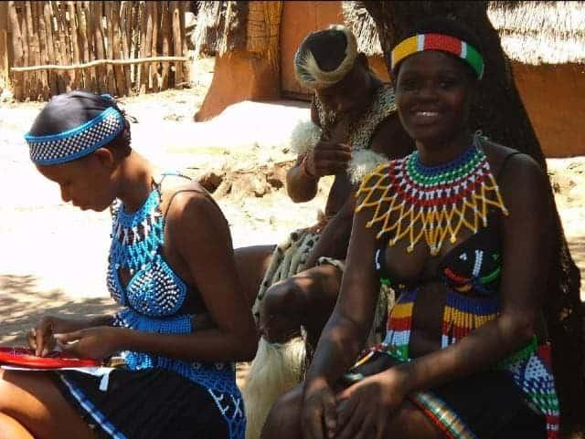 Connaître la réalité de l'Afrique du Sud au-delà des clichés de safari 1