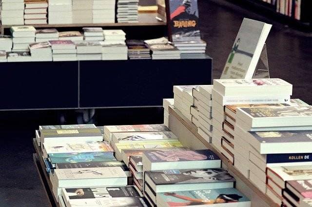 Toutes les librairies en Occitanie à découvrir sur MaCity 1